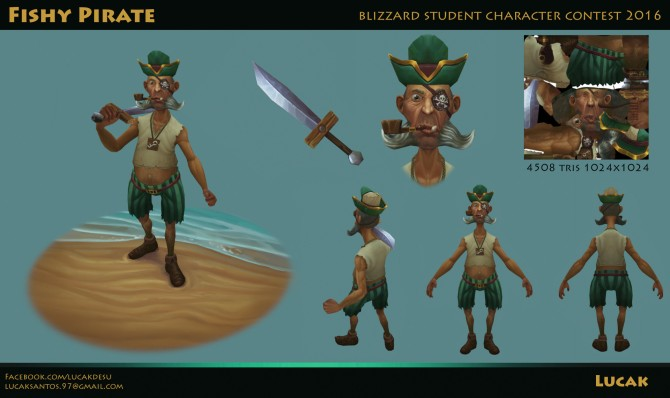 lucas-fernandes-fishy-pirate-blizzard-art-contest-2016